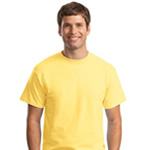 Hanes® - Beefy-T® - Born To Be Worn 5180 100% Cotton T-Shirt