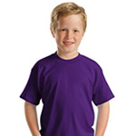 Hanes® - Youth ComfortBlend® EcoSmart® 5370 50/50 Cotton/Poly